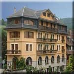 Le Clos Des Sources Hotel & Spa in Thannenkirch / Rhein (Rhin)