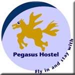 Pegasus Hostel in Berlin / Berlin