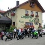 Hotel Landgasthof Ratz in Rheinau - Helmlingen / Hanauerland