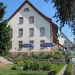 Landgasthof Hirschen in Albbruck-Birndorf / Südlicher Schwarzwald