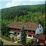 Landgasthof Hochspessart Flairhotel in Heigenbrücken / Spessart