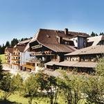 Hotel Schöne Aussicht in Hornberg / Mittlerer Schwarzwald