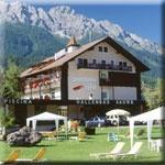 Sporthotel Tyrol  in Innichen - alle Details