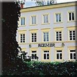 Hotel-Restaurant ROEMER  in Merzig - alle Details