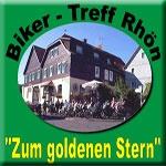 Motorradhotel Rhön Stern Hotel   in Hofbieber - Schwarzbach / Rhön