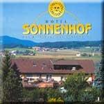 Hotel Sonnenhof  in Cham - alle Details