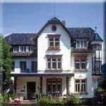 Hotel Markgraefler Hof  in Badenweiler - alle Details