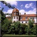Parkhotel Schillerhain  in Kirchheimbolanden - alle Details