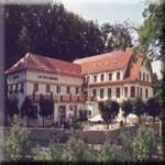 Hotel am Kellerberg  in Trockenborn-Wolfersdorf - alle Details