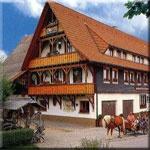 Pension Baarblick in Donaueschingen / Hubertshofen / Südlicher Schwarzwald