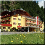 Hotel Badhaus in Zell am See / Zell am See