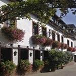"""Landgasthaus """"Zur Kupferkanne"""" in Kobern - Gondorf / Mosel"""
