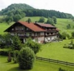 Hotel Mühlenhof in Oberstaufen / Allgäu