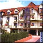 Hotel Zur guten Quelle in Brotterode / Thüringer Wald