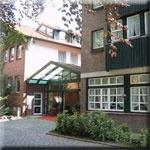 das Motorrad Hotel Hotel am Schloss in Ahrensburg