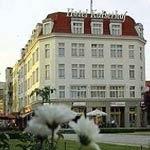 Hotel Kaiserhof in Fürstenwalde / Berlin