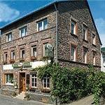 das Motorrad Hotel Hotel Loosen in Enkirch / Mittelmosel