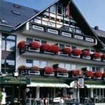 Central Hotel - Restaurant in Winterberg / Sauerland