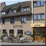 Hotel Krone in Haigerloch / Schwarzwald