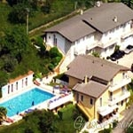 Village Hotel Lucia  in Arias di Tremosine (Brescia) - alle Details
