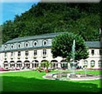 Parkhotel Bad Bertrich in Bad Bertrich / Mosel