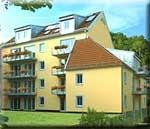 Apparthotel Am Schlossberg in Bad Schandau / Sächsische Schweiz