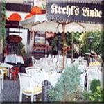 Hotel & Restaurant Krehl´s Linde in Stuttgart - Bad Cannstatt / Remstal