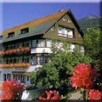 Hotel ALPENROSE in Bayrischzell / Wendelstein Alpenregion