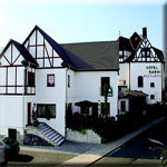 das Motorrad Hotel Hotel Arns Garni Weinhaus in Bernkastel - Kues
