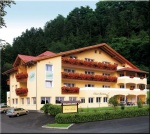 Hotel Gufler in Schluderns / Vinschgau