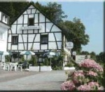 Hotel Alte Poststation in Overath / Bergisches Land