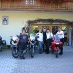 Landrefugium Oberm�ller Balancehotel  in Untergriesbach - alle Details