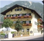 Alter Wirt in Farchant / Garmisch - Partenkirchen