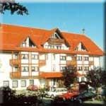 Vital-und Wellness Hotel Albblick in Waldachtal-Salzstetten / Nördlicher Schwarzwald