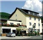 Hotel im Rheintal in Kamp Bornhofen am Rhein / Rheintal