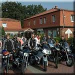 das Motorrad Hotel Hotel Wittorf in Neum�nster