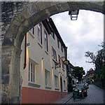 Hotel Herberge zur Traube in Bad Wimpfen / Neckar-Kocher-Jagst