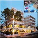 Hotel Metropolitan in Cesenatico Valverde / Cesenatico