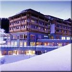 Falkensteiner Hotel Cristallo in Rennweg am Katschberg / Katschberg