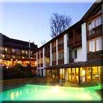 Hotel Urbani Ossiacher See in Bodensdorf  / Ossiacher See