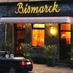 Hotel Bismarck in Düsseldorf / Düsseldorf