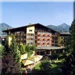 Hotel Latini  in Zell am See - alle Details