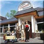 das Motorrad Hotel Hotel Neum�hle in Enkirch