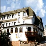 Hotel Zum Gründle in Oberhof / Thüringer Wald
