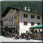 Hotel Gomagoierhof in Gomagoi am Stilfserjoch / Stilfserjoch