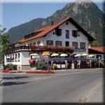 Aggenstein Gasthof-Hotel  in Pfronten - Steinach - alle Details
