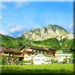 Alpenhotel Plattner in Sonnenalpe Nassfeld  / Gailtal / Naturarena Kärnten