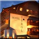 Hotel Tyrol  in St.Andr� bei Brixen - alle Details