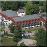 Waldhotel Wandlitz in Wandlitz / Barnimer Wald