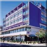 hotel k2 in Bellaria Igea Marina (Rimini) / Adriaküste